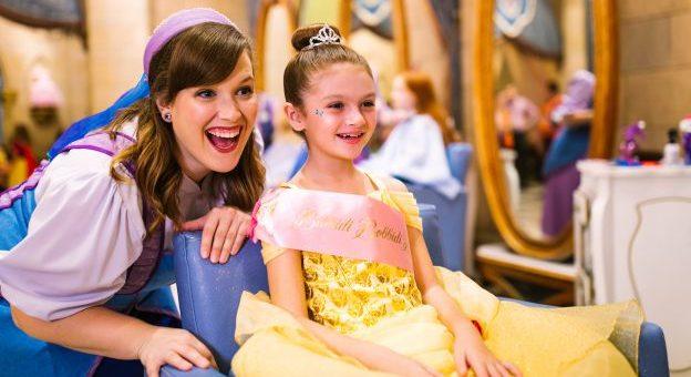 Disney suspended experiences