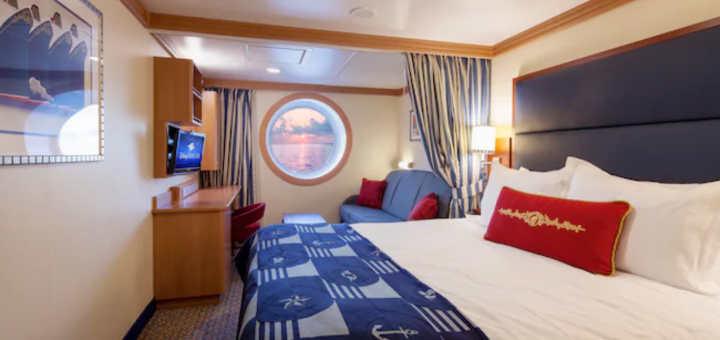 Disney test cruisecategories