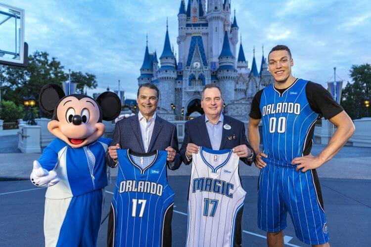 Disney's Amway Passholder Program