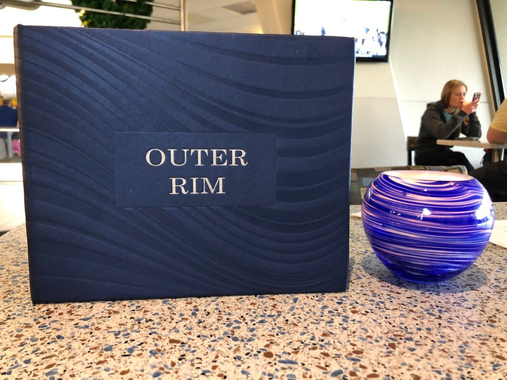 Outer Rim Contemporary