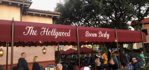 Hollywood Brown Derby