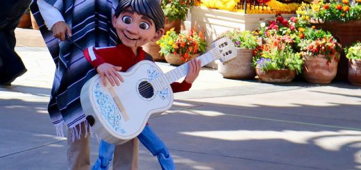 Story of 'Coco'