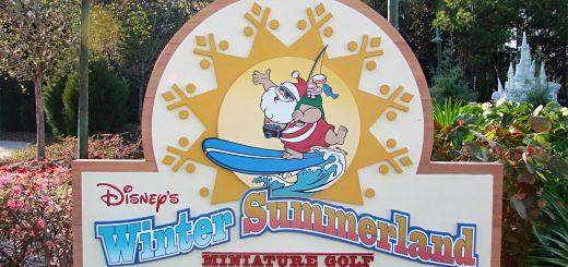 Winter Summerland