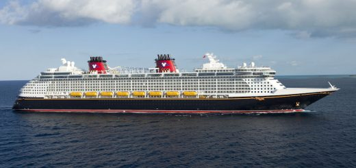 Your First Disney Cruise