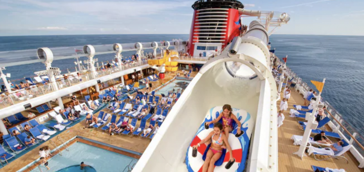 Disney Cruise cancels