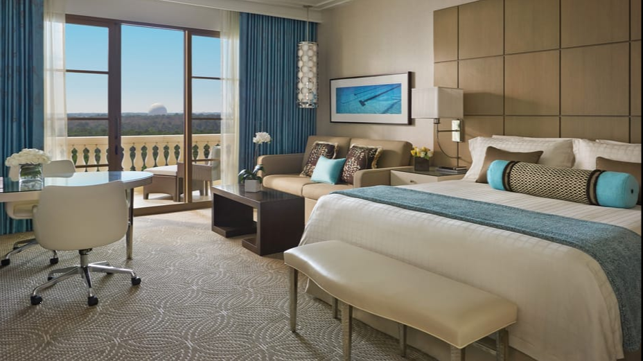 Four Seasons Orlando reopen