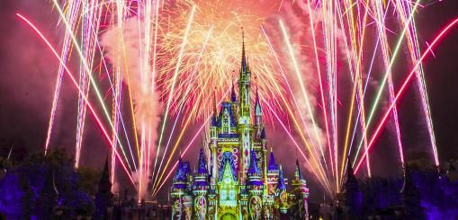Free Walt Disney World Vacation