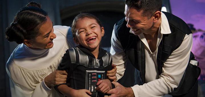 Star Wars: Galactic Gathering