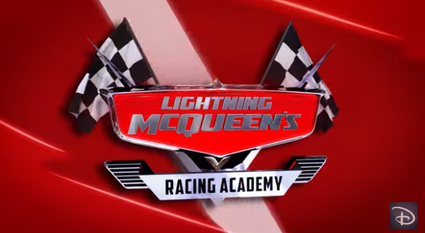 Lightning McQueen Racing Academy