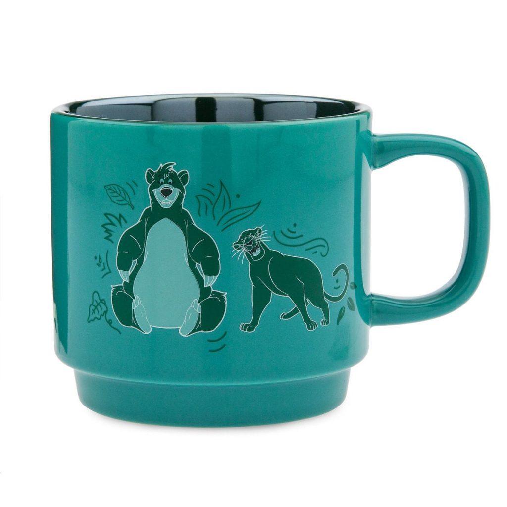 Baloo Coffee Mug
