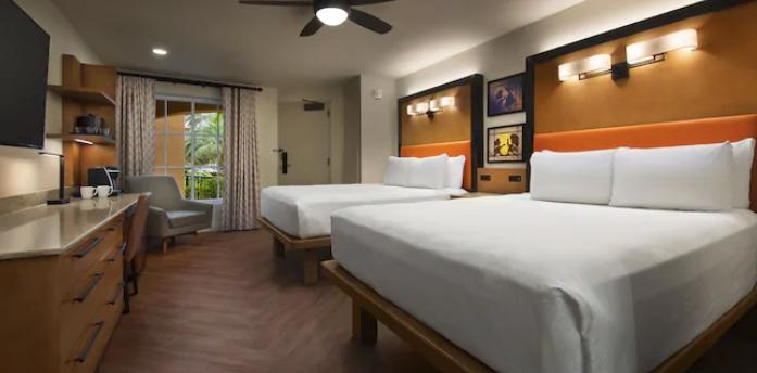 Coronado Rooms
