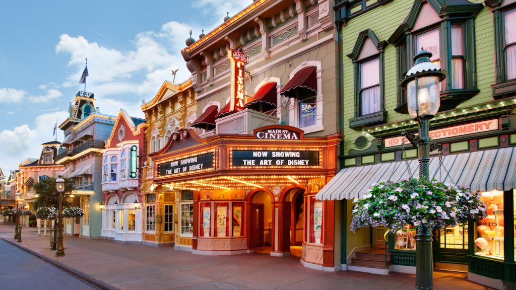 Walt Disney World, WDW, Magic Kingdom