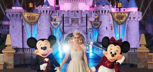 American Idol Disney Night