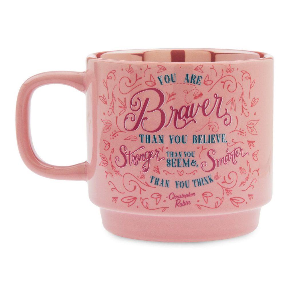 Braver Coffee Mug