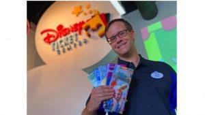 Disney Ticket Center