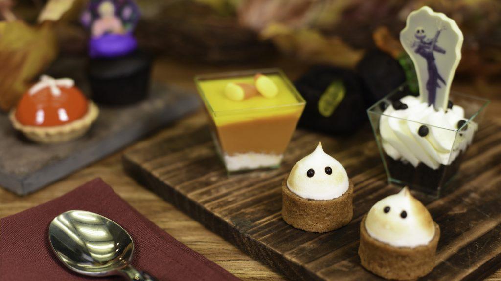 Halloween Dessert Party