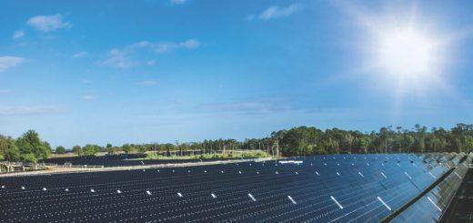 Solar Facility