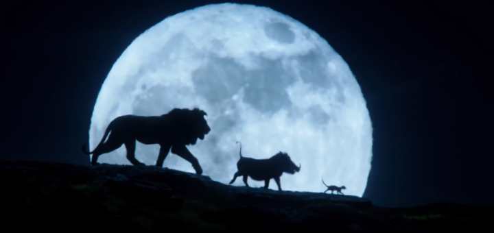 LinkedIn, The Lion King