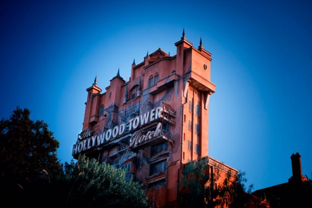 FastPass Tiers at Disney's Hollywood Studios