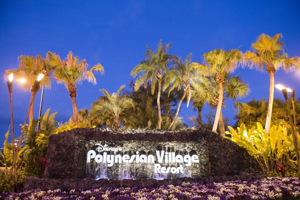 Polynesian closed