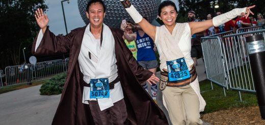 2021 Star Wars Rival Run