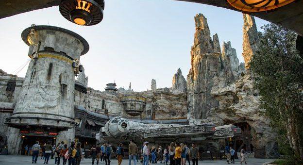 Disney reopening timeline