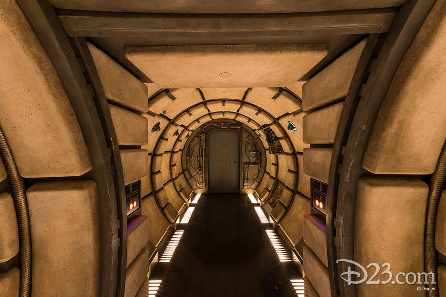 Star Wars: Galaxy's Edge at Disneyland - Opening Day