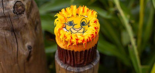 Lion King Foodie