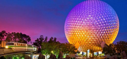 2020 Disney Vacation