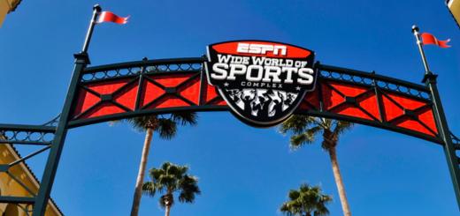 NCAA Disney World