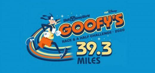 Goofy's Challenge