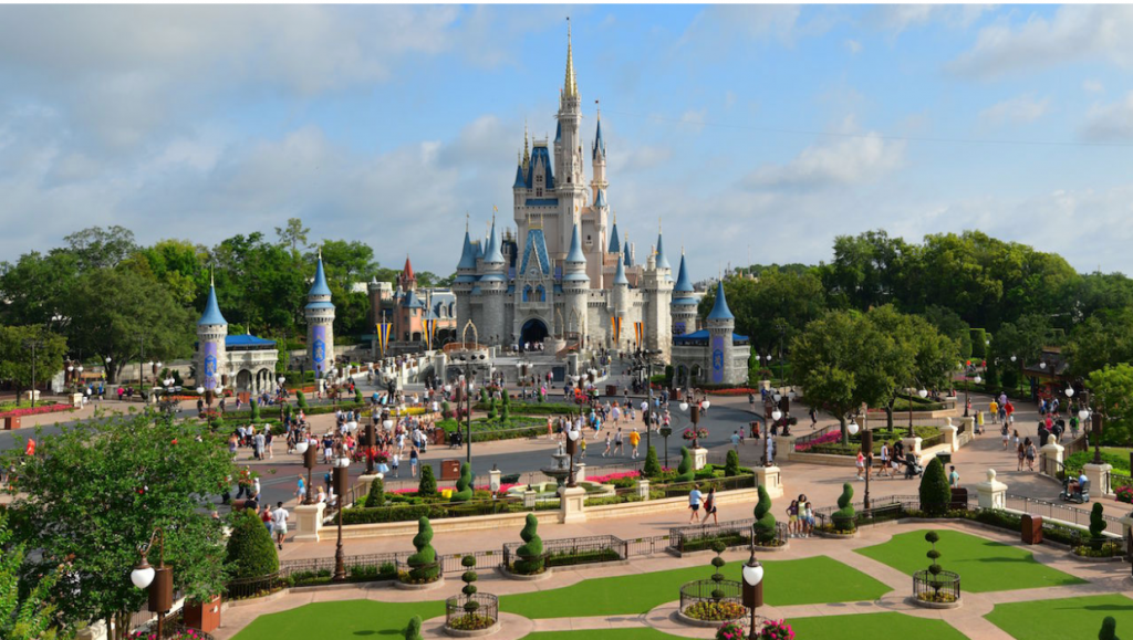 New Magic Kingdom PhotoPass Opportunities