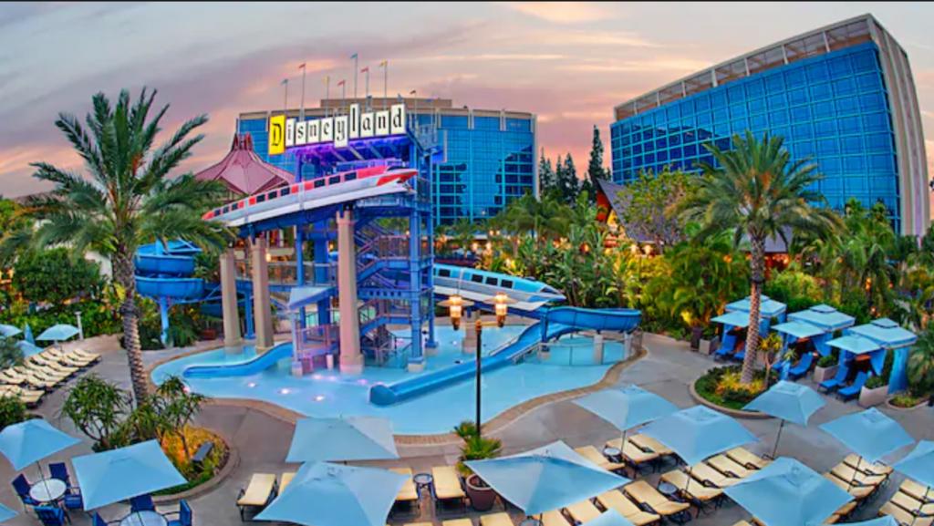 May 2019 Disneyland Refurbishments and Closures