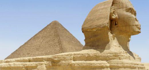 Adventures by Disney's Egypt