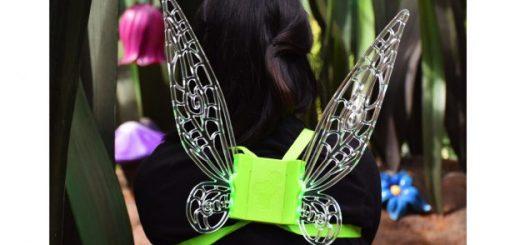 Tinker Bell Glow Wings