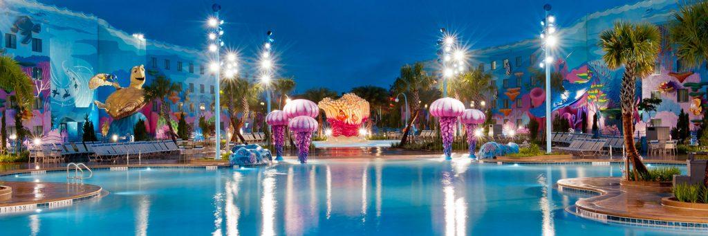 October 2019 Disney World Refurbishments and Closures