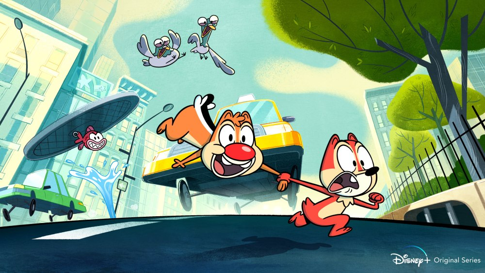 Chip N Dale Reboot Coming To Disney Mickeyblog Com