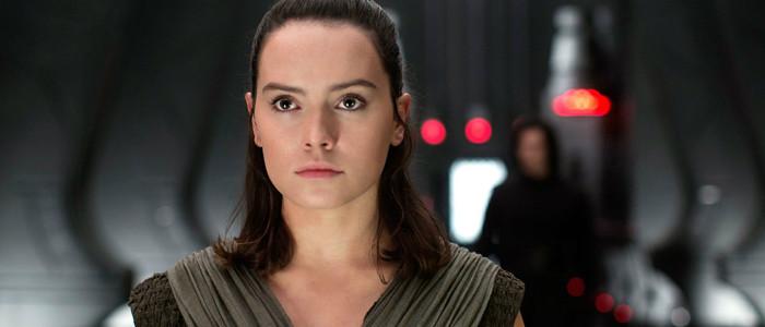 Rey, Daisy Ridley