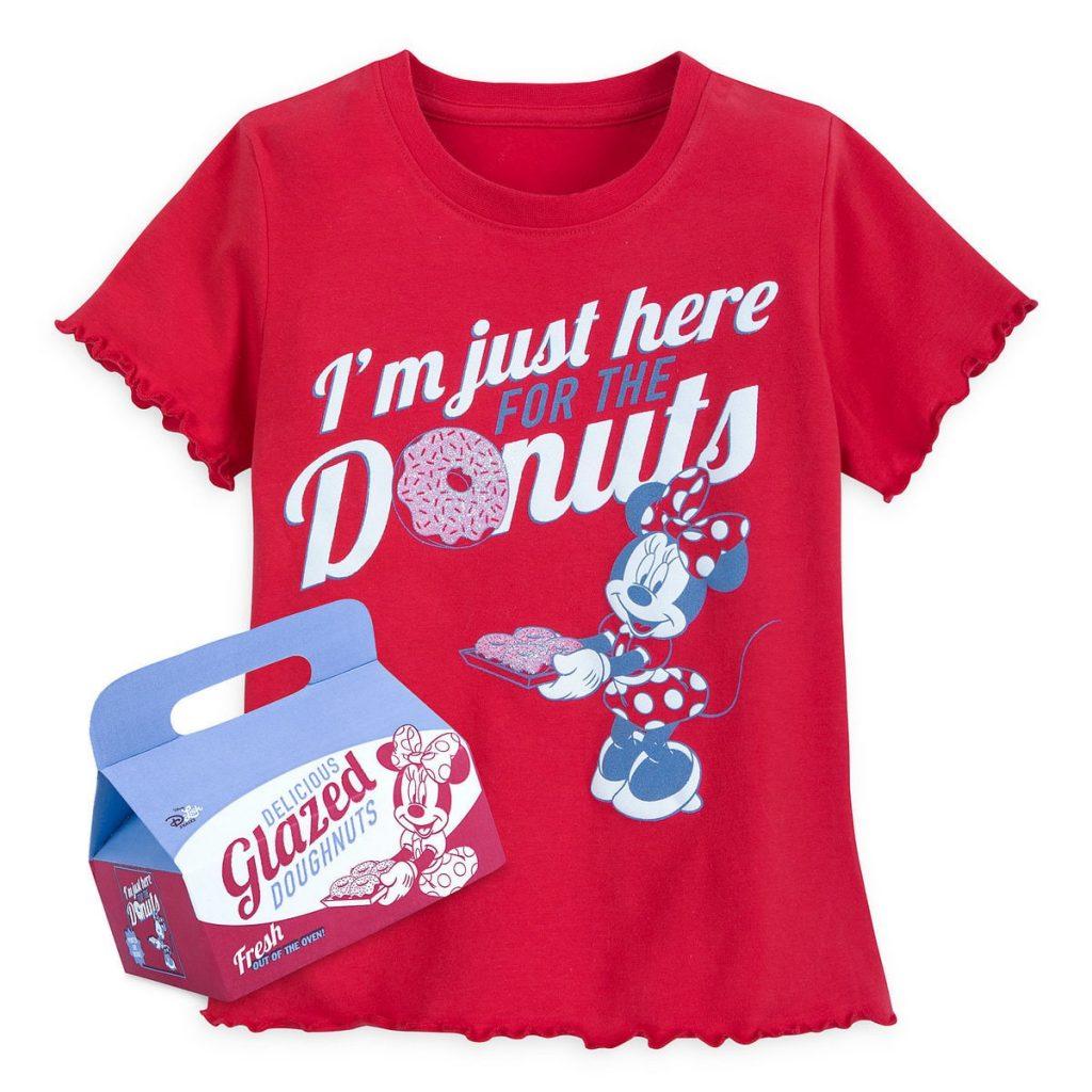 Donut Ringer T