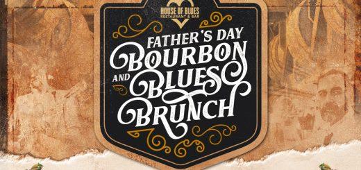 Bourbon Brunch