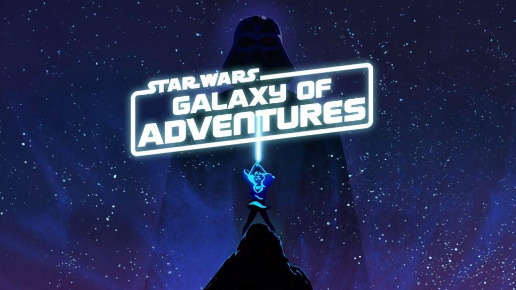 Galaxy of Adventures, This Week! In Star Wars