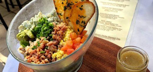 Brown Derby, Cobb Salad