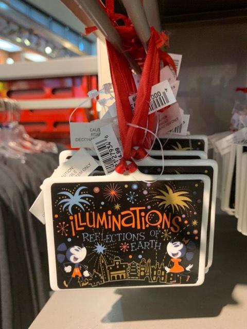 Illuminations Christmas