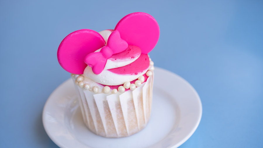 Imagination Pink
