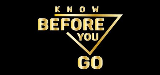 Know Before You Go