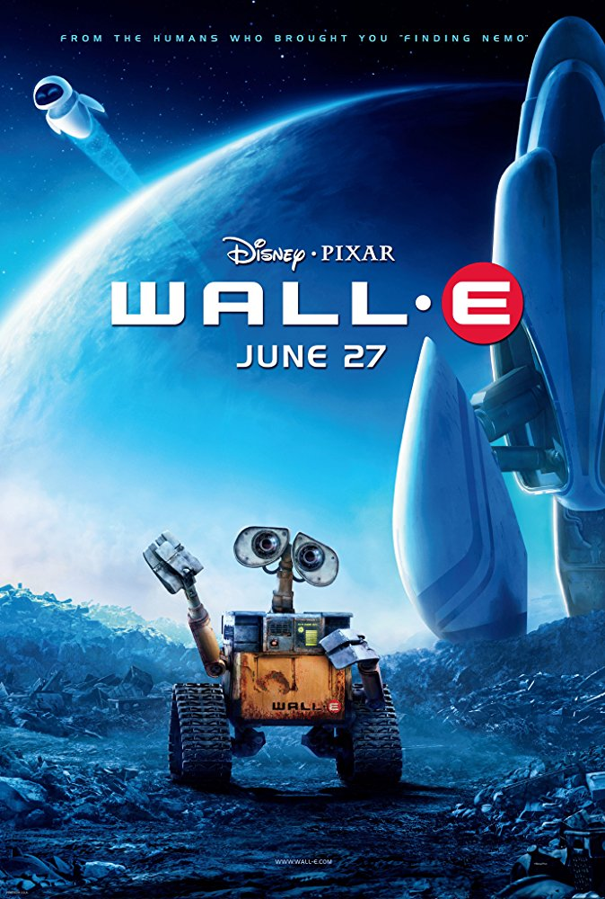 Pixar Film Ranking