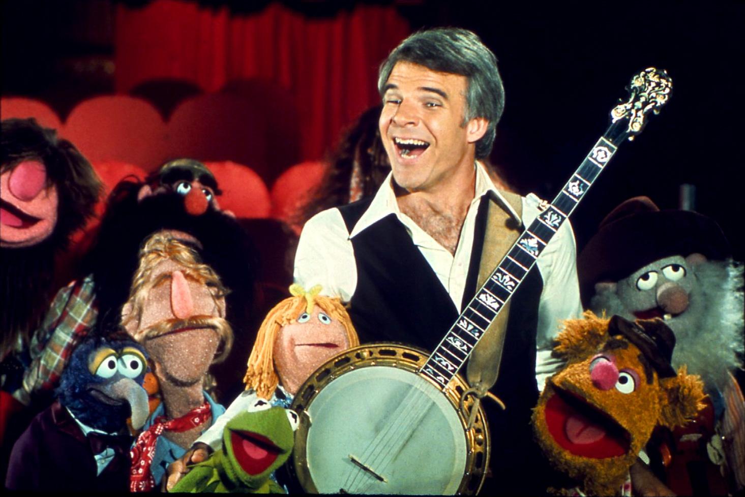 Muppet Movie turns 40