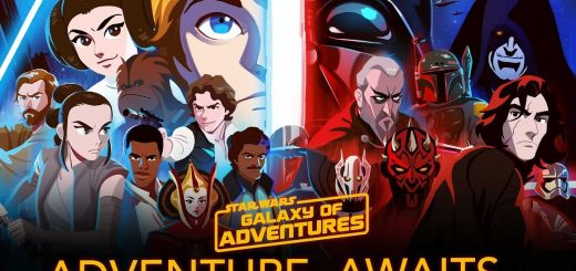 Galaxy of Adventure