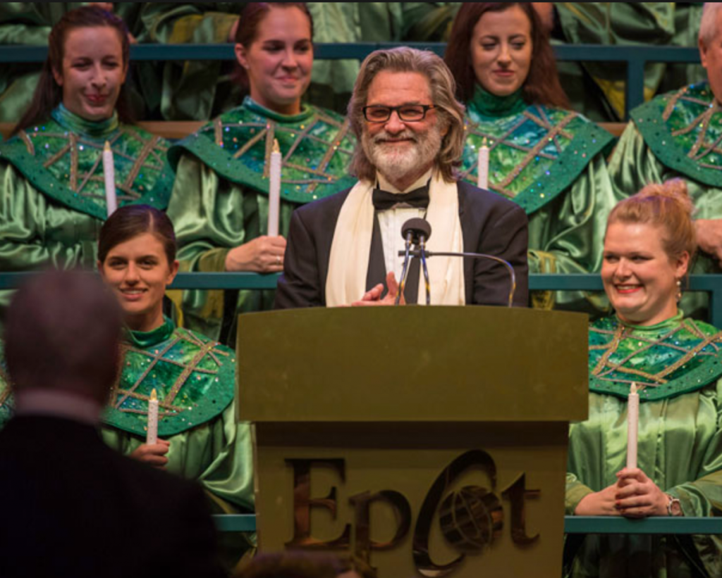 2019 Candlelight Processional Narrators Announced