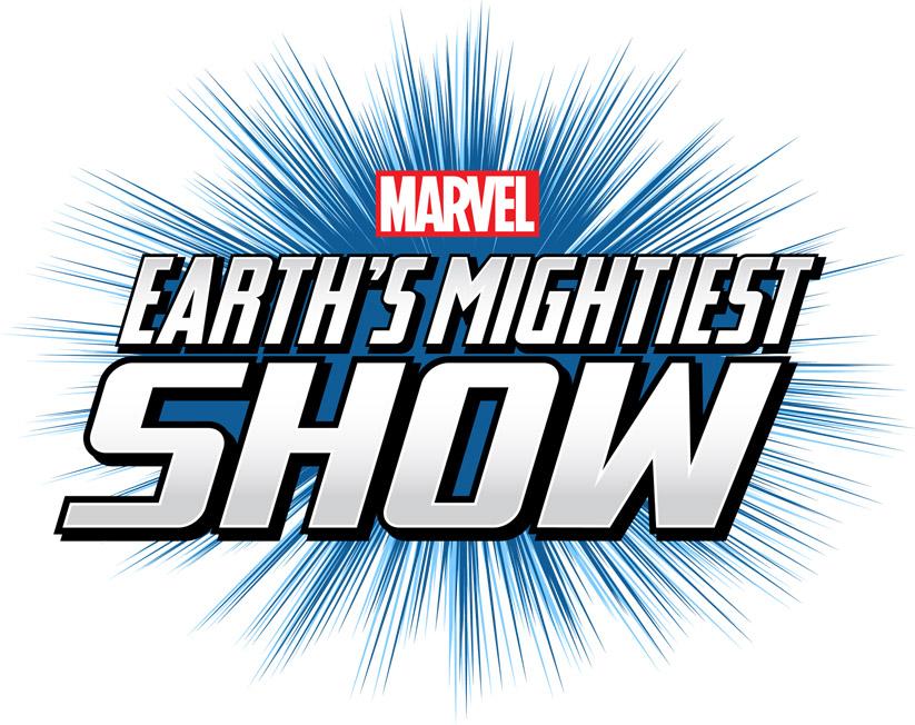 Earth's Mightiest Show